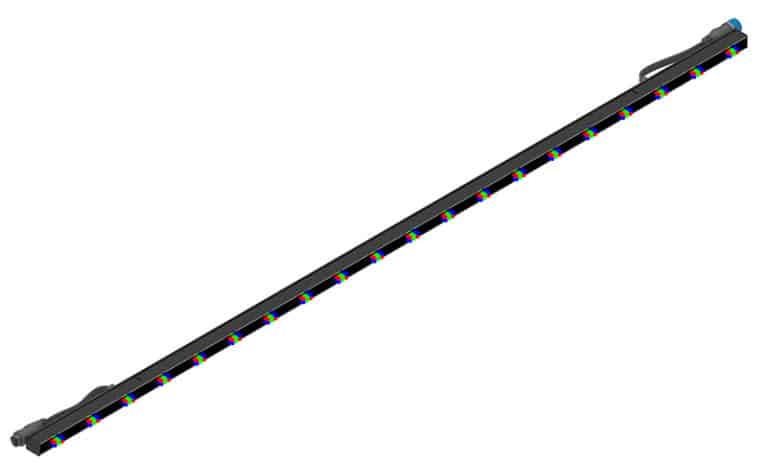 LED Pixel Tube